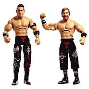 TNA Cross the Line 2 Motor City Machine Guns