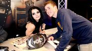 WrestleMania 30 Axxess Day 1.19