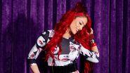 WrestleMania Divas - Eva Marie.3