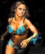 Renee Michelle - MCW Promo