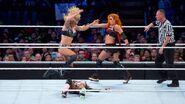 Smackdown 8-6-15 Diva Tag Team 006