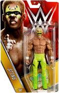 WWE Series 62 - Sting