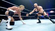 WWE World Tour 2014 - Newcastle.1