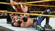 11-9-11 NXT 7