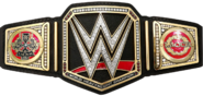 Sheamus wwe world championship sideplates by nibble t-d9iqjsx