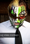 Jeff hardy by recklessenigma-d3fsxwu