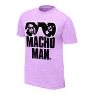 Randy Savage shirt 3