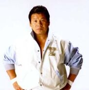 Tatsumi Fujinami 3