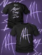 Matt Hardy (Initialed) Shirt