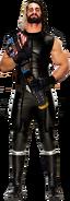 Seth rollins united states champion render png by tobiasstriker-d9dbf6r