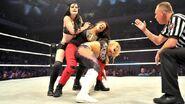 WWE WrestleMania Revenge Tour 2014 - Liège.9