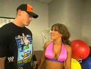 John Cena & Mickie James