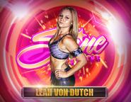 Leah Von Dutch Shine Profile