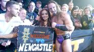 NXT UK Tour 2015 - Newcastle 24