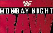 WWF Monday Night Raw