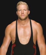16 RAW - Jack Swagger