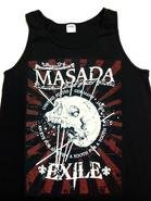 MASADA Exile Tank Top