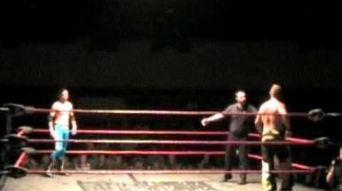 Matt Carlos vs Scotty 2 Hotty (Part 1 2)