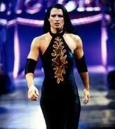 Victoria Survivor Series 2002