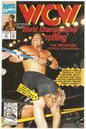 WCW World Championship Wrestling 2