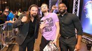 WrestleMania 33 Axxess - Day 4.9