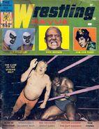 Wrestling Revue - January 1967