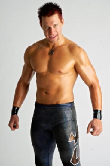 Matt Capiccioni Wrestler