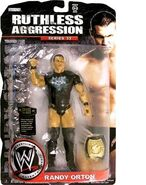 WWE Ruthless Aggression 33 Randy Orton
