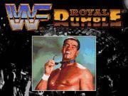 WWF Royal RumbleModel Martel