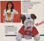 Matilda Magazine Scan