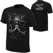 CM Punk Payback 2013 T-Shirt