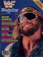 December 1987 - Vol. 6, No. 12