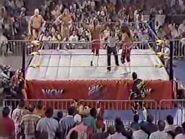 Great American Bash 1991.00020
