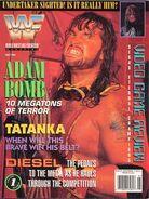May 1994 - Vol. 13, No. 5