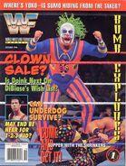 October 1994 - Vol. 13, No. 10