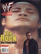 September 2001 - Vol. 20, No. 9