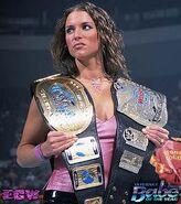 Stephanie McMahon (9)