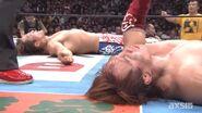 NJPW World Pro-Wrestling 7 8