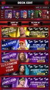WWE Supercard Screenshot3