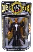 WWE Wrestling Classic Superstars 19 Howard Finkel