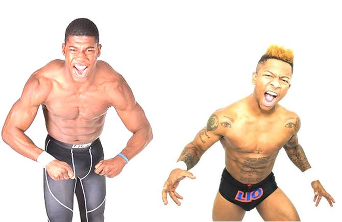 Znalezione obrazy dla zapytania Sudden Impact wrestling