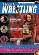 Total Wrestling - July 2016