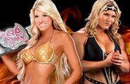 Divas Champion Kelly Kelly vs. Beth Phoenix (Title Match)