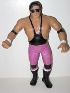 Wrestling Superstars 4 Bret Hitman Hart