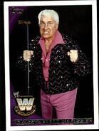 2010 WWE (Topps) Freddie Blassie 110