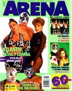 Arena de Lucha Libre 43