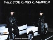 Chris Champion 13