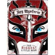 Rey Mysterio The Biggest Little Man