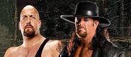 Big Show v The Undertaker No Mercy 2008