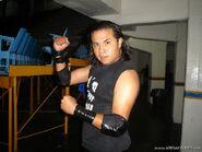 Black Panther (Monterrey) 1